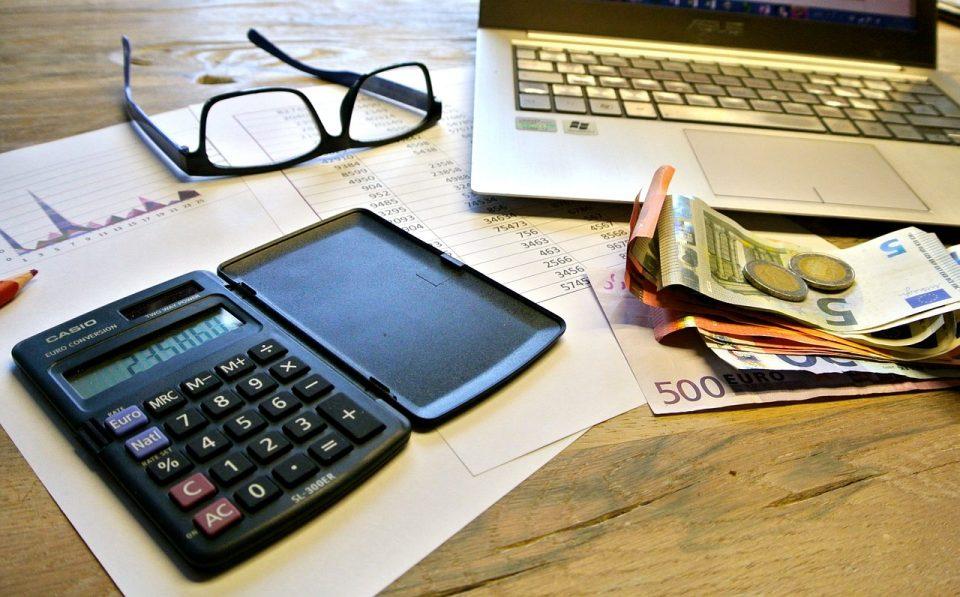 Bénéficiez des service d'un expert comptable